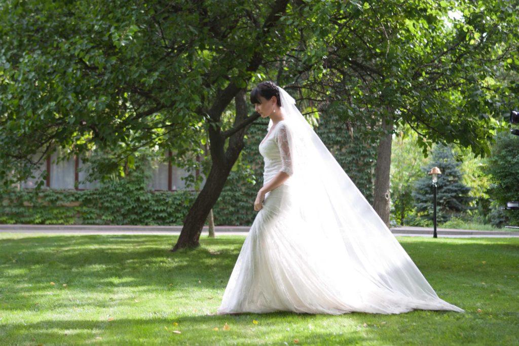2 летних зала свадебного банкета в Высоком Береге