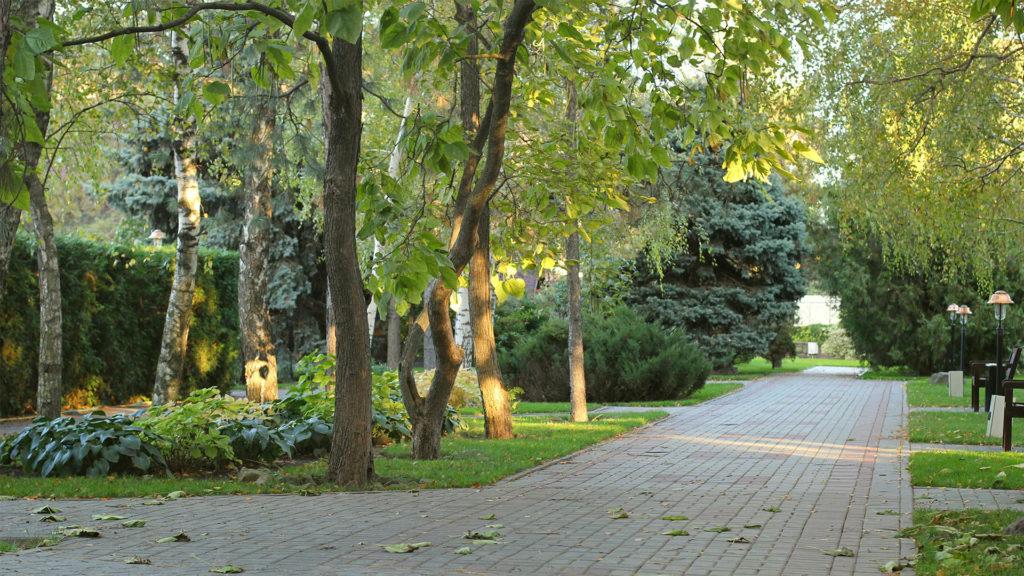 Высокий Берег в Ростове-на-Дону